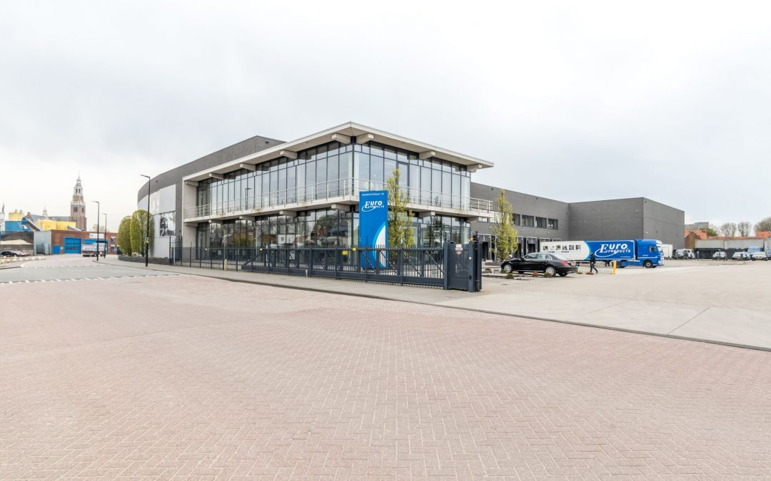 CityLink koopt logistiek distributiecentrum van circa 7.000 m²  nabij Rotterdam