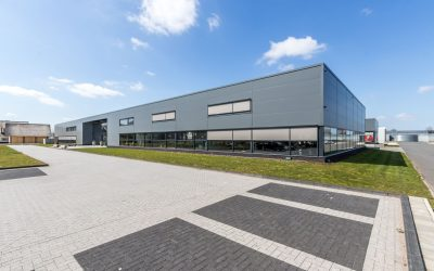 HighBrook purchases 10,400 sqm Urban Logistics in Amstelveen for CityLink portfolio