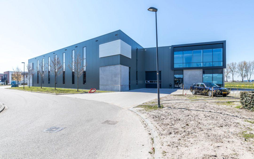 CityLink koopt nieuwbouwontwikkeling aan de Westbaan in Moordrecht