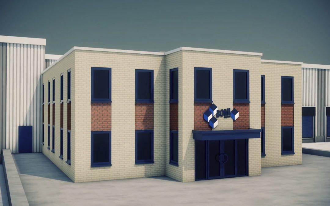 CityLink koopt warehouse in Eindhoven en breidt deze uit naar ca. 3.500 m²