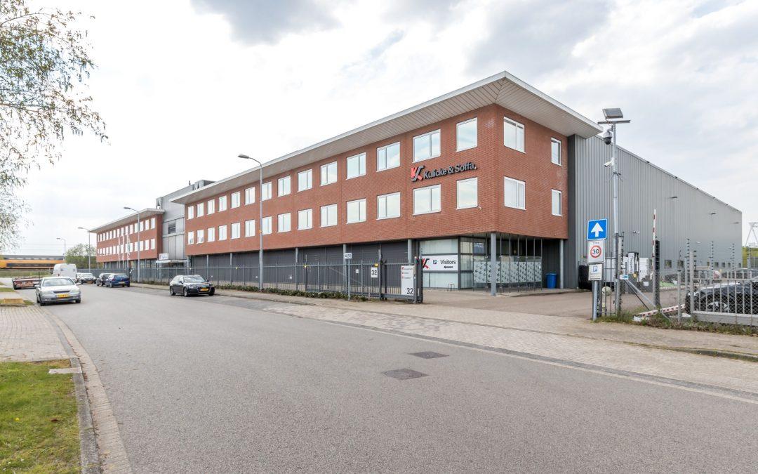HighBrook koopt 11.000 m² urban logistics in Eindhoven voor CityLink portefeuille